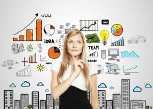 Women Entrepreneurs of India