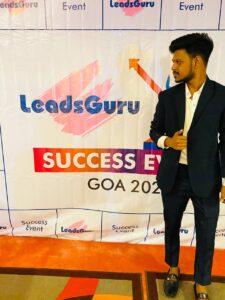 Raghav Luthra Entrepreneur
