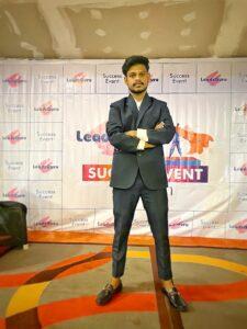 Raghav Luthra